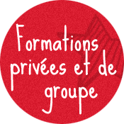 Formations privées et de groupe